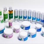 Fabrication à la main produits de beauté naturel herboristerie naturopathie