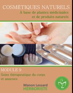 soins thérapeutiques du corps naturels, fabrication de cosmétique, produit de beauté
